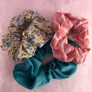 Scrunchie bundle